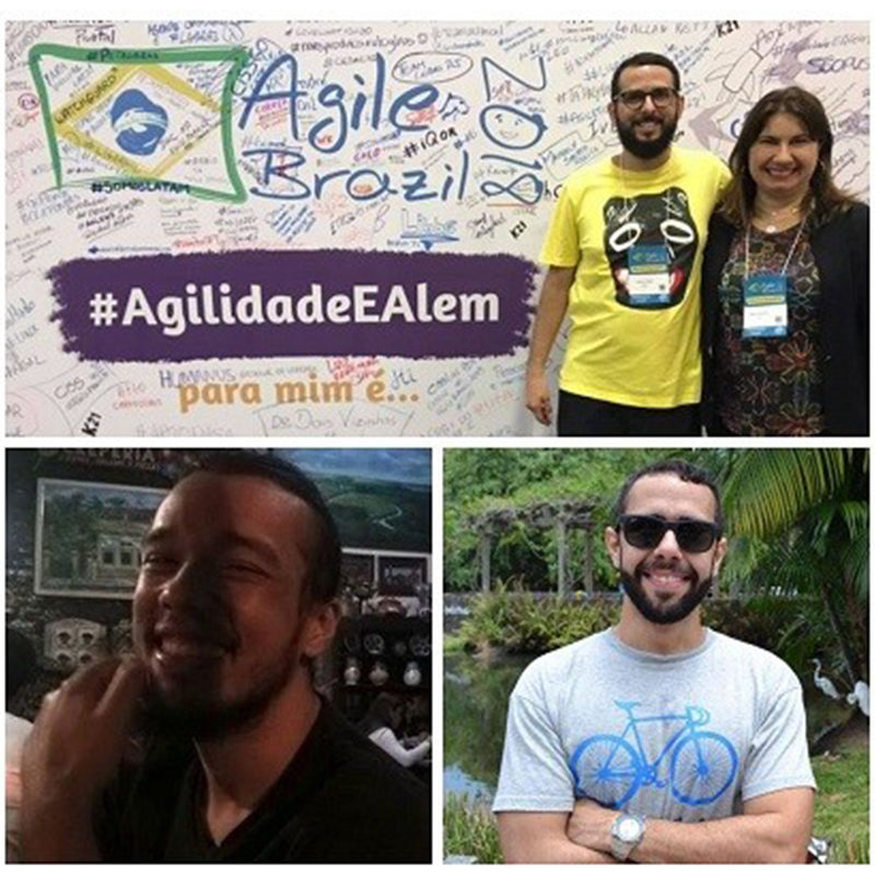 Pesquisadores ganham prêmio de melhor artigo do Workshop Brasileiro de Métodos Ágeis – Agile Brazil 2018