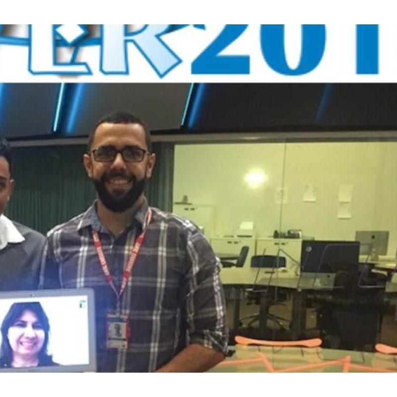 Aluno e Professores da UPE (REACT Labs) têm artigo aprovado no 21º Workshop de Engenharia de Requisitos