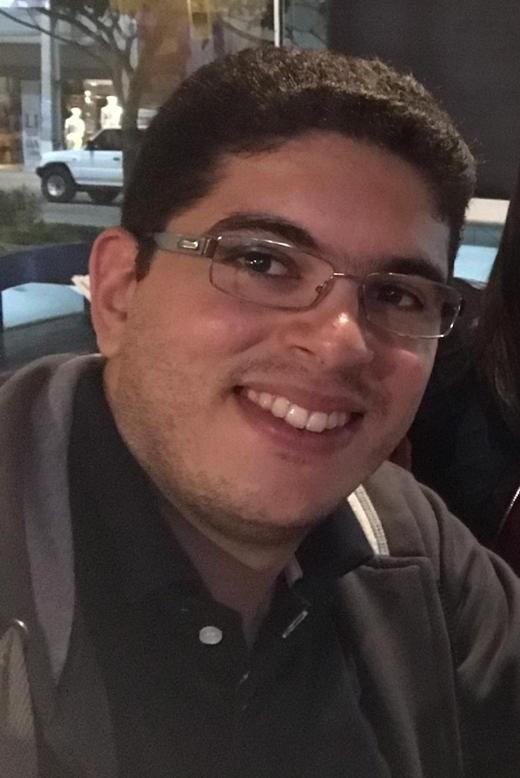 Cleverton Anderson Duarte Silva