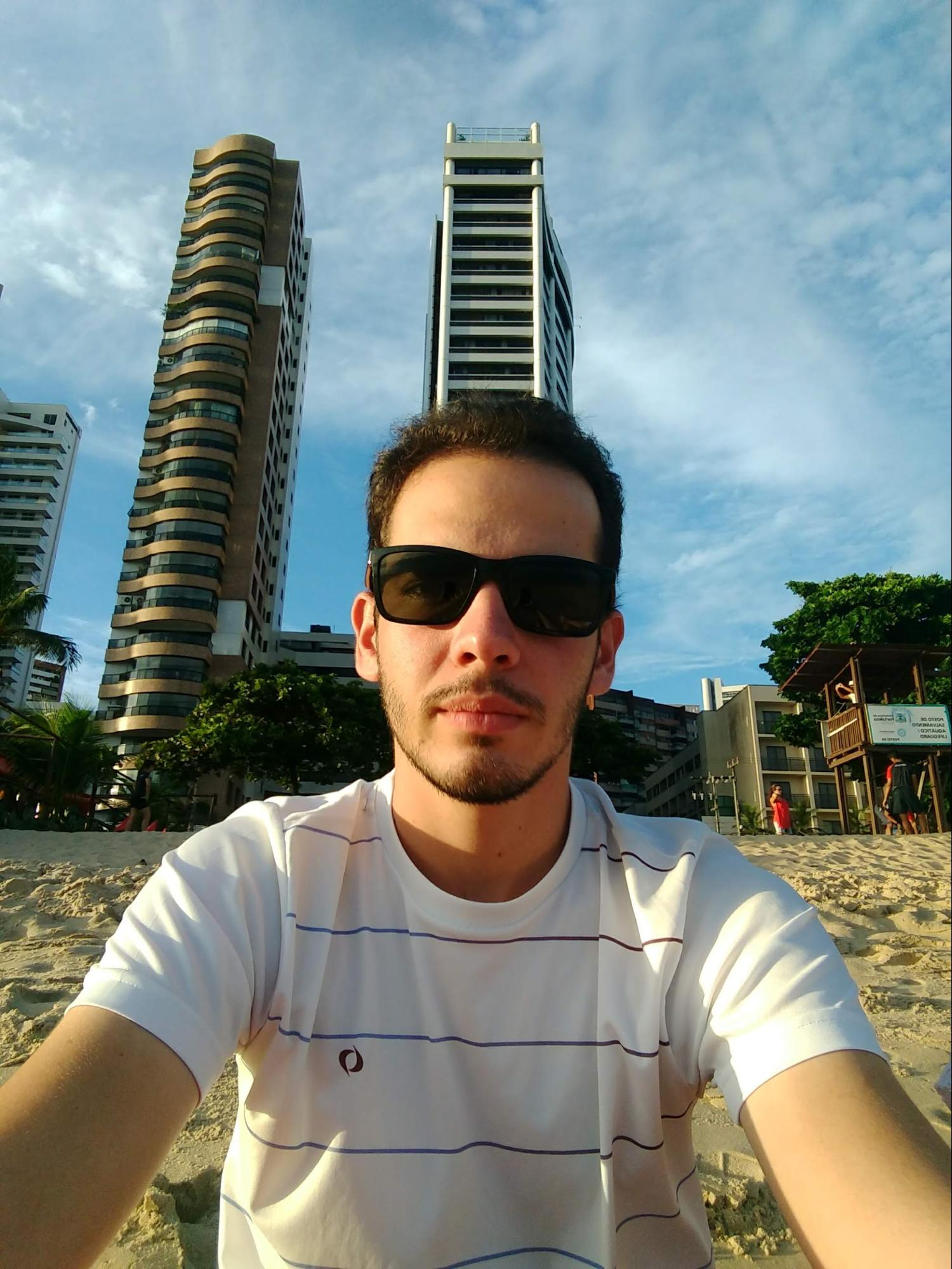 Filipe Tabosa da Silva