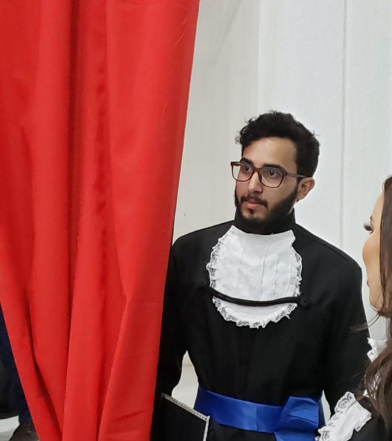 Denis de Gois Marques
