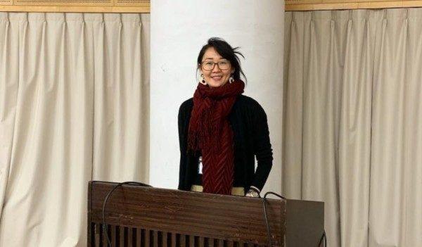Profa. Dra. Patricia Takako Endo tem artigo aceito para publicação no periódico The Journal of Supercomputing (Qualis B1)