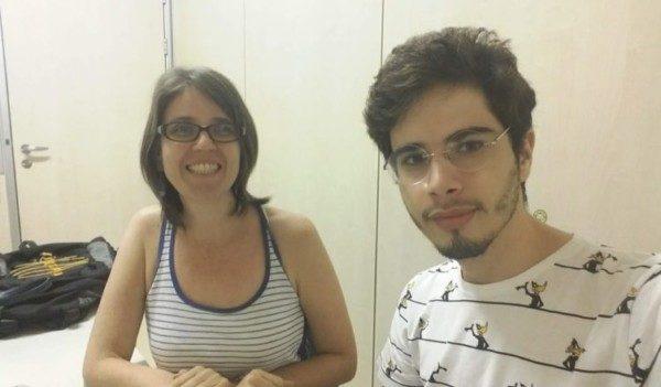 Professora e aluno de Administração da UPE Caruaru tem artigo aprovado em Congresso Nacional de Administração