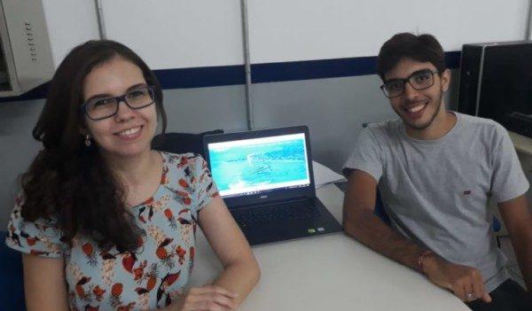 Aluno e Professora da UPE Caruaru têm Trabalho Aceito em Evento Internacional