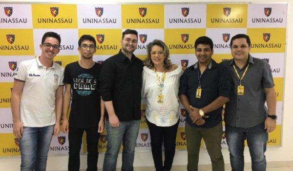 UPE Caruaru realiza parceira com Polícia Civil e Uninassau
