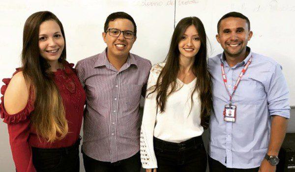 UPE Caruaru tem artigo publicado na Revista de Gestão e Projetos (Qualis B2)