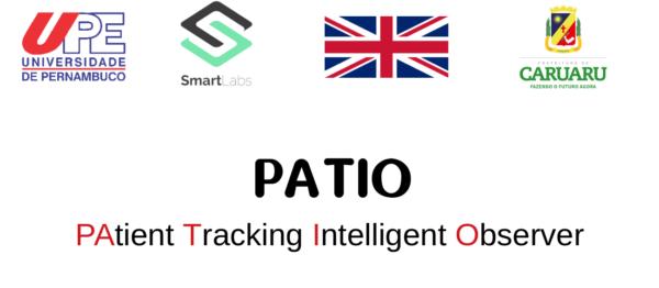 UPE fecha parceria com o Reino Unido e com a Prefeitura de Caruaru e desenvolve a plataforma PATIO para o gerenciamento inteligente dos dados dos pacientes da região