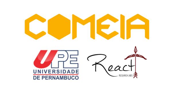 A UPE e REACT Labs fecham acordo de cooperação técnica e intercâmbio científico com a empresa COMEIA